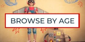 browse activities by age or grade level